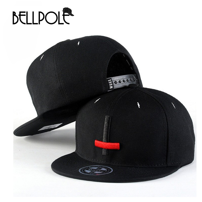 Abstract Cross Geometry Snapback