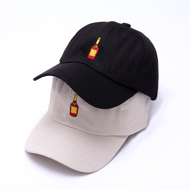8f780a609 Henny Bottle Baseball Cap