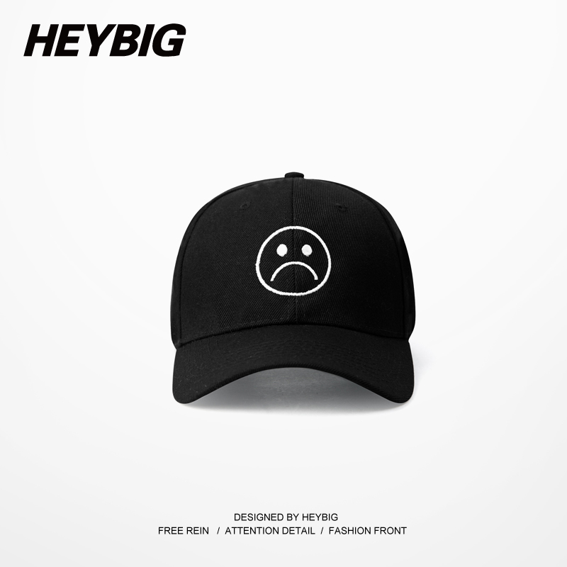 087d52142b0  16.99 Select options · Sad Boy Crying Face Baseball Cap