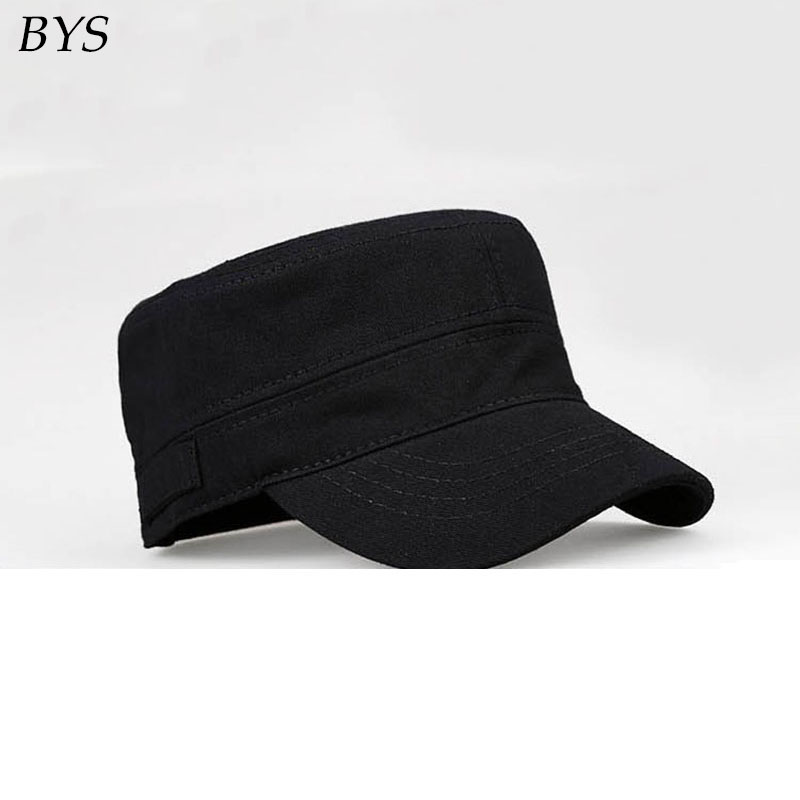 1f878486715b3 Simple Style Army Hat - KWNSHOP