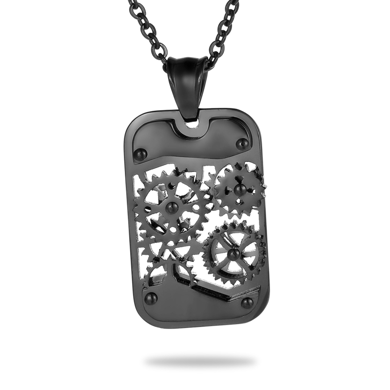 Necklace Mens
