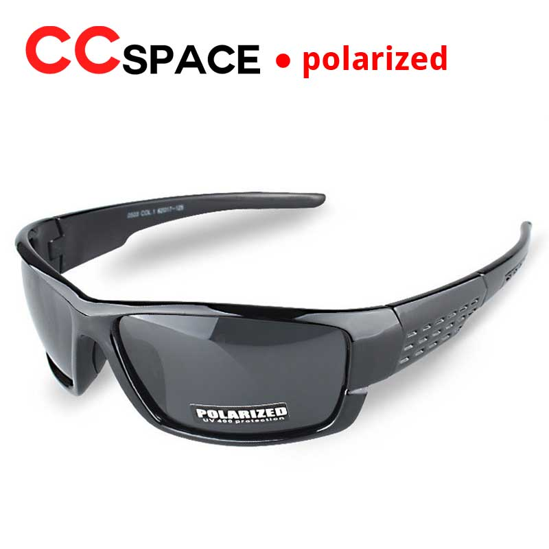 Sport Sunglasses Men Polarized SU026