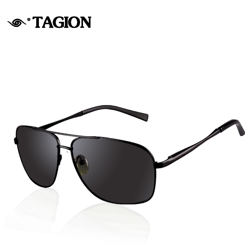 TG Polarized Sunglasses Men 893