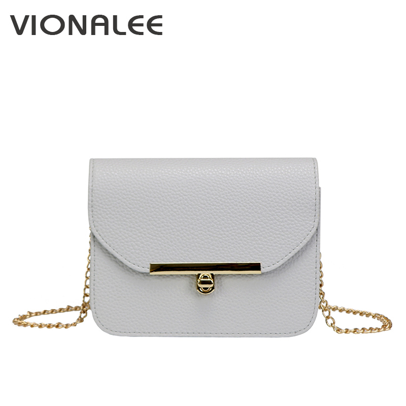 Chain Small Crossbody Bag