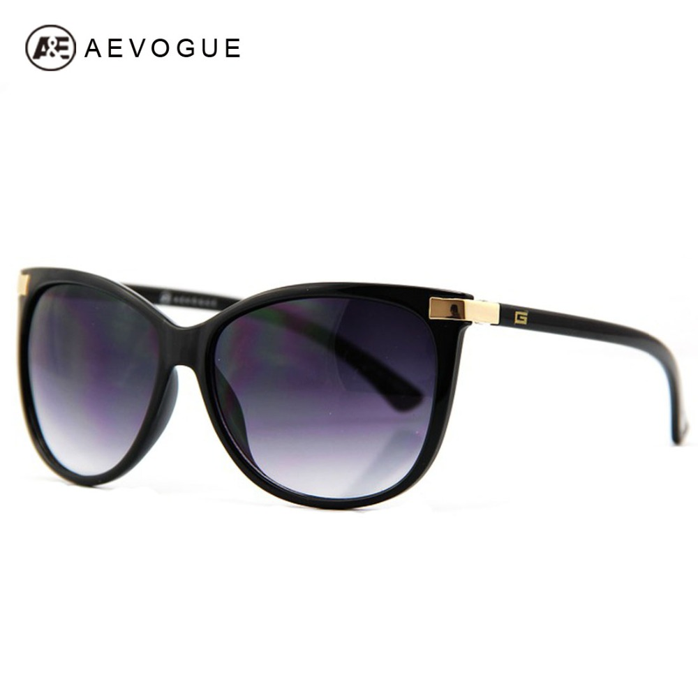 AVGE Cat Eye Classic Sunglasses