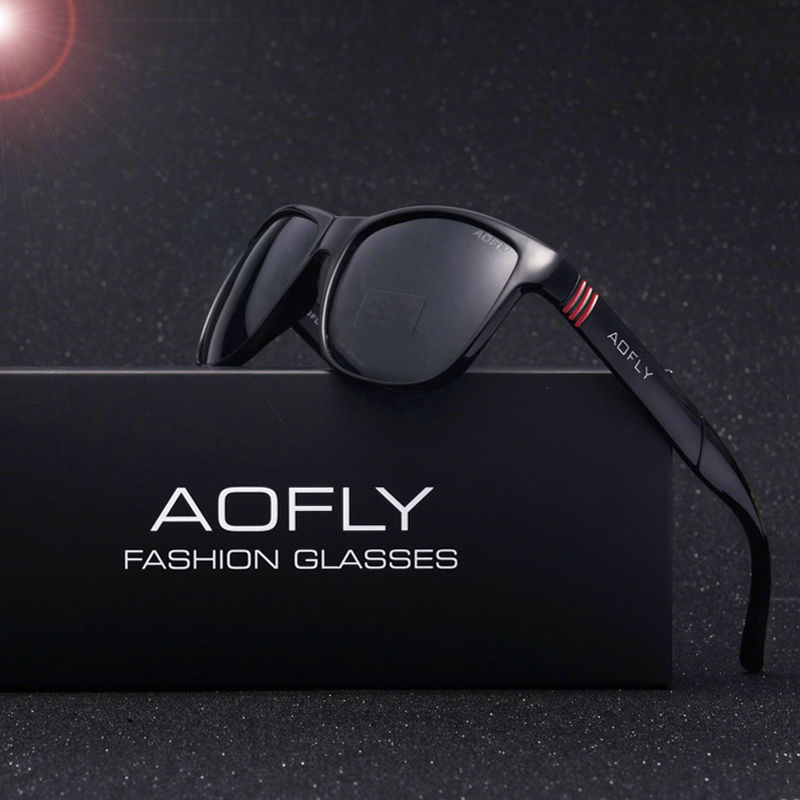 AO Polarized Sunglasses F6021