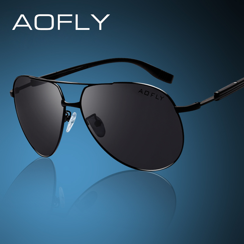 AO Polarized Sunglasses Men FF