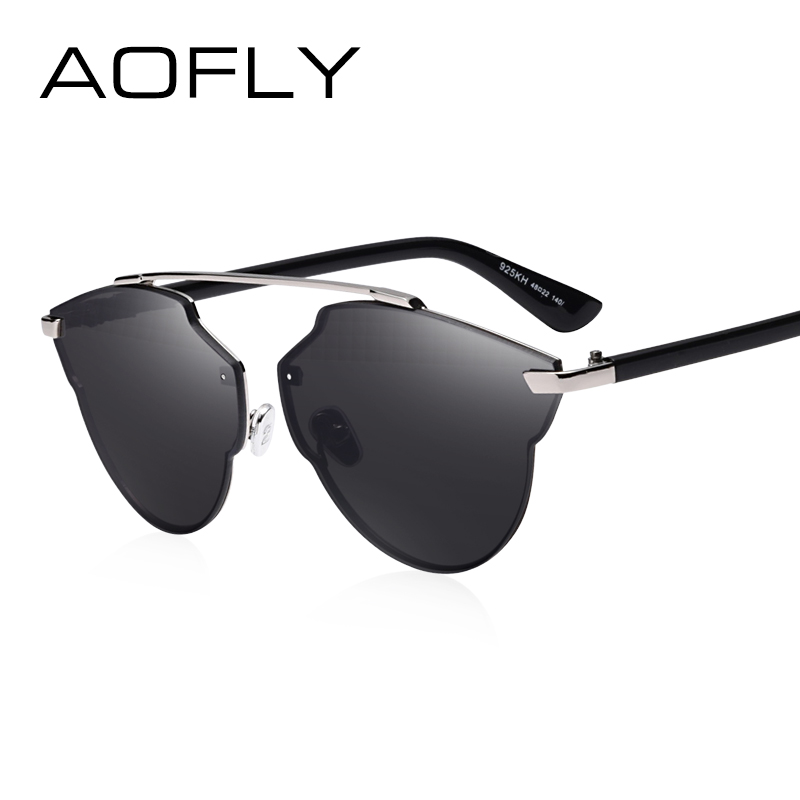 AO Dec Fashion Women Sunglasses