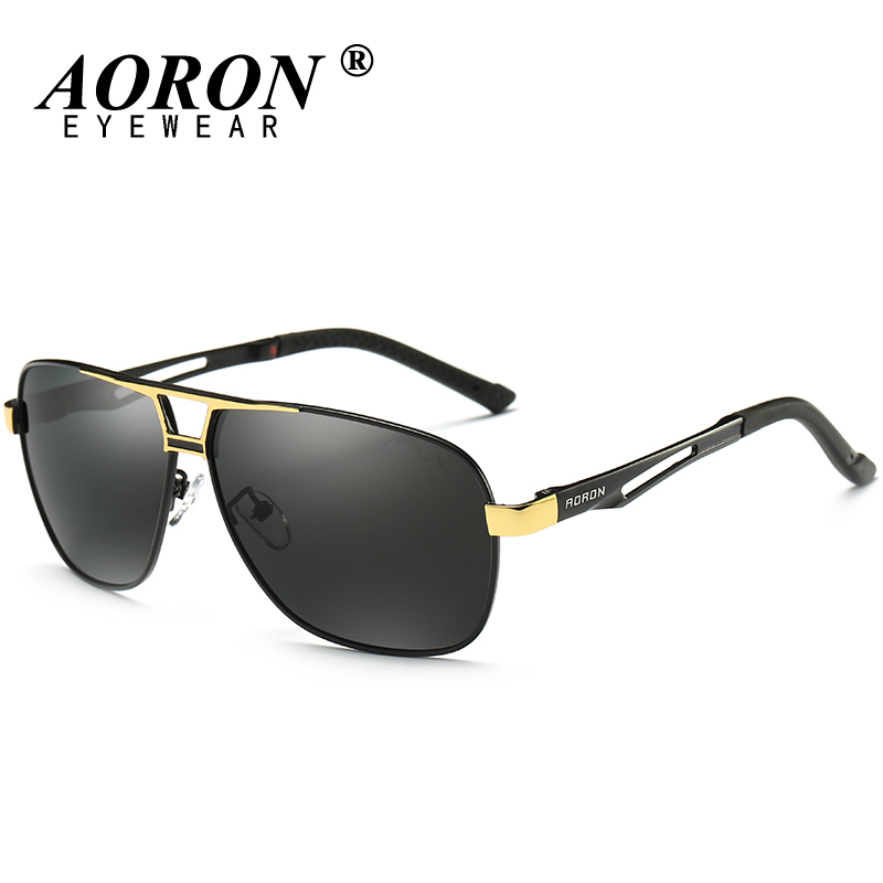 Polarized Sunglasses T019