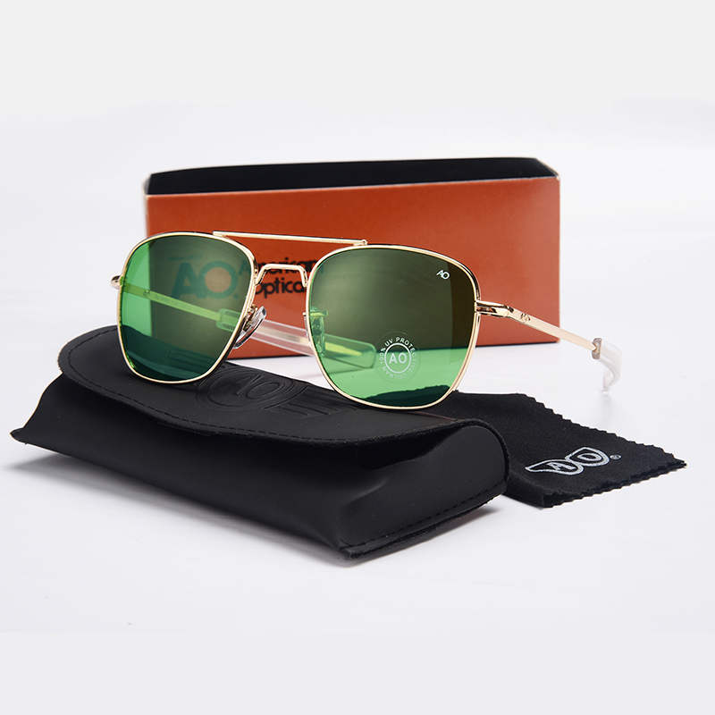 AO Aviation Sunglasses