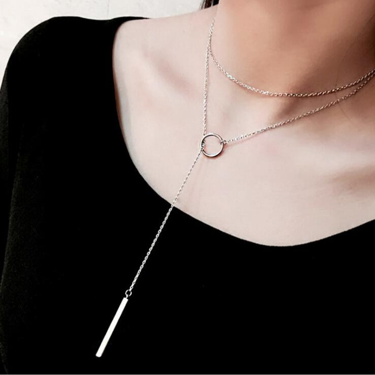 Necklace Womens