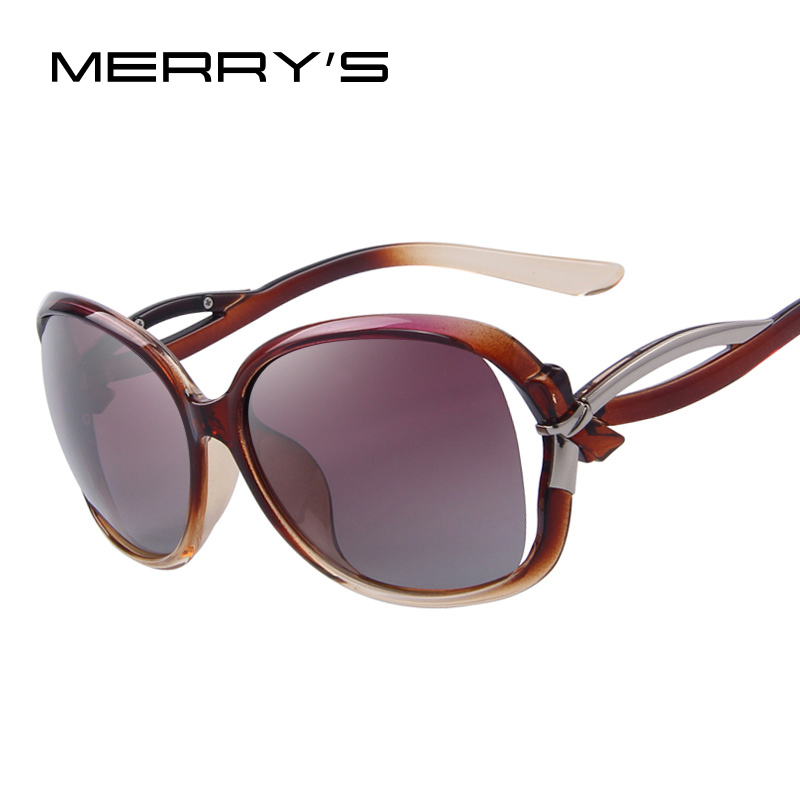 ME Womens Polarized Sunglasses 265