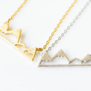 Mountain Top Necklaces for Women