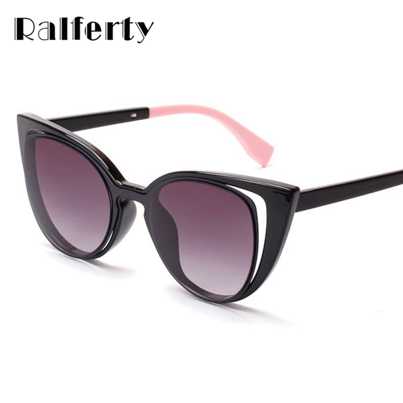 RAL Cat Eye Sunglasses