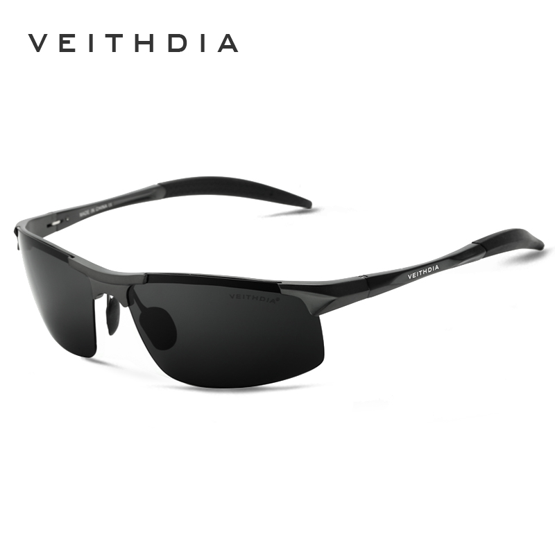 Ve Aluminum Mens Sunglasses 518
