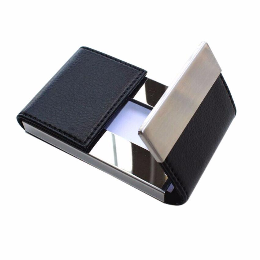 Traveling Credit Card Metal Wallet - KWNSHOP