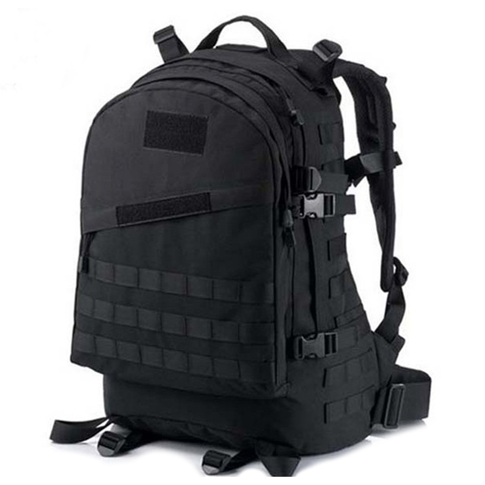 Waterproof Military Rucksack Backpack