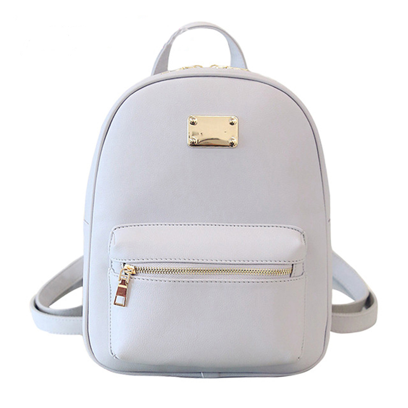 Class Leather Women's Backpack