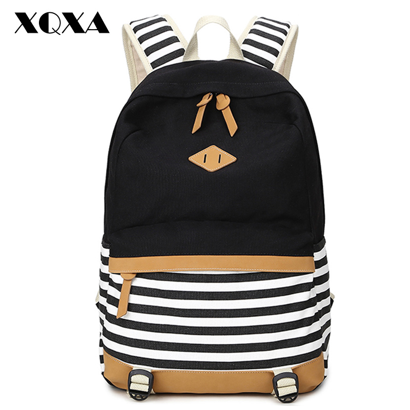 XQ Preppy Backpack