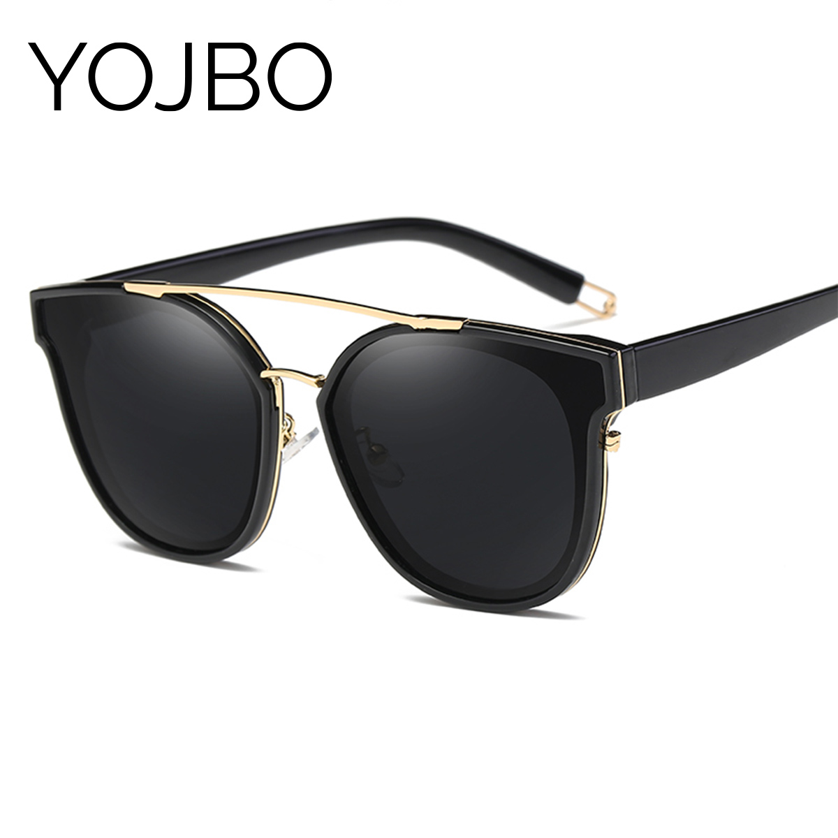 YJO Oversized Polarized Sunglasses