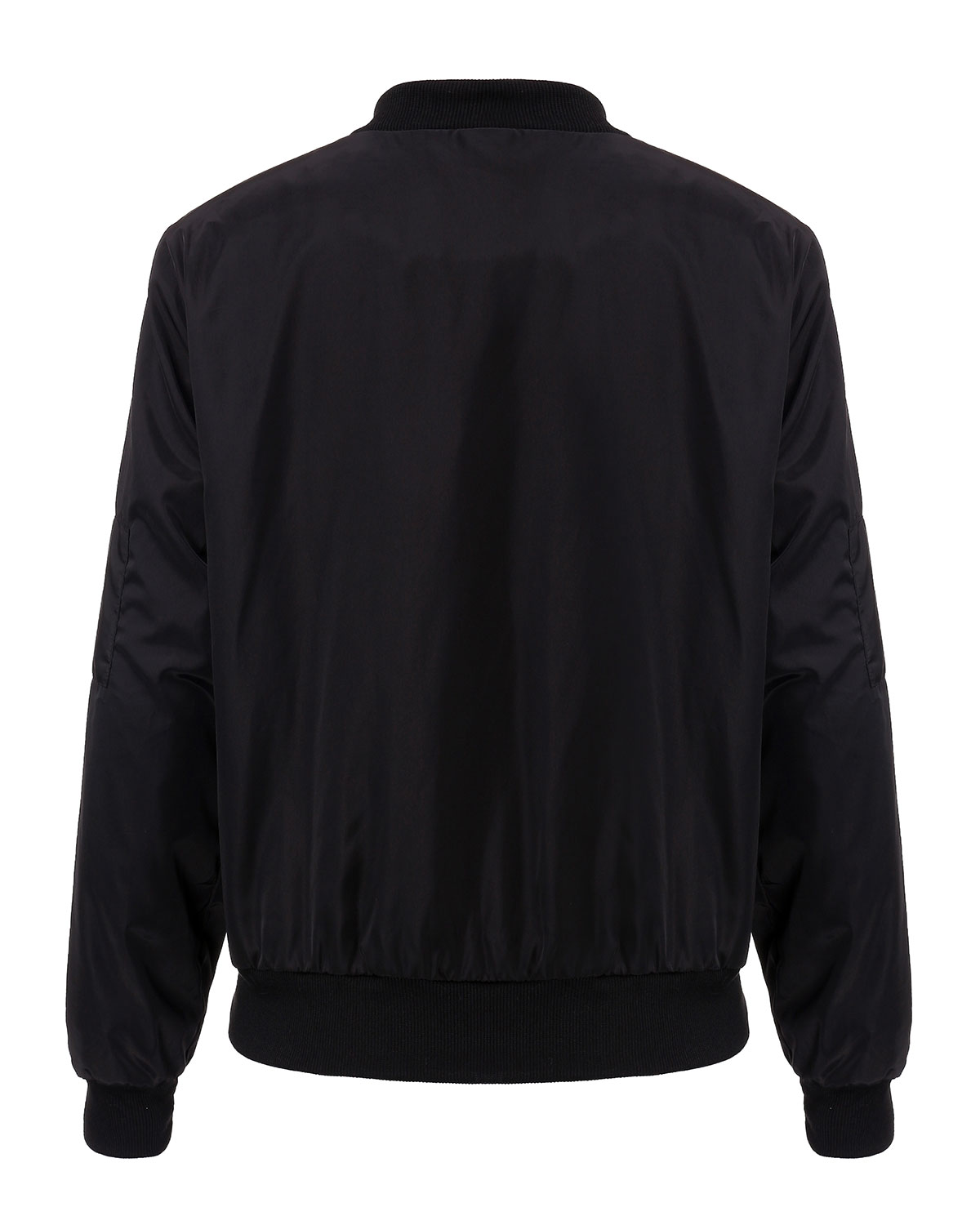 Thin Type Womens Bomber Jacket - KWNSHOP