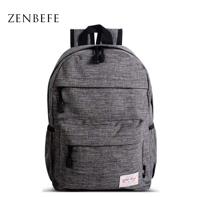 ZB Backpack