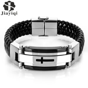 Jiayiqi-Punk-Cross-Stainless-Steel-Braided-Cuff-Leather-Bracelets-Men-Woven-Bangle-For-Men-Jewelry-Christmas-6.jpg